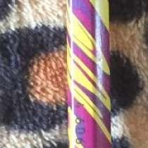 Большой цветной карандаш, в Омске