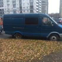 Грузоперевозки С-Пб и Лен области, в Санкт-Петербурге