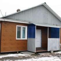 Продается отличный дом с участком земли-всё в собственности, в Уссурийске