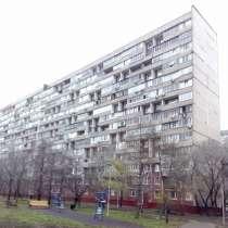Продается 1-комнатная студия 23,6,кв. м, в Москве