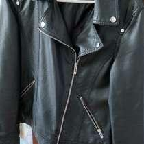 Куртка женская из искусственной кожи LCW casual, размер 40, в г.Тбилиси