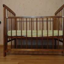 Детская кроватка, в Ростове-на-Дону