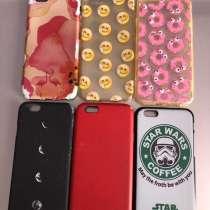 Чехлы на iPhone 6/6s, в Самаре