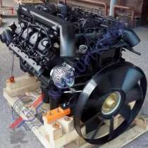 Двигатель КАМАЗ 740.662, в Якутске