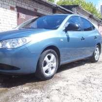 Hyundai Elantra дек.2007г. Пробег 28000км, в Нижнем Новгороде