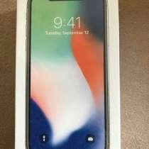 Apple iphone X 256GB, в Москве