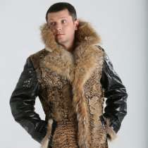 Меховая куртка, в Москве