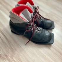 Лыжные ботинки 36 р, в Петрозаводске