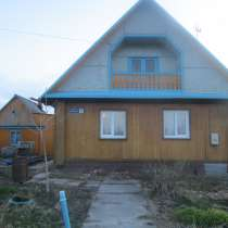 Дом, земля 25 соток, а по сути усадьба. Гараж, гост. домик, в Томске