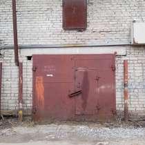 Продам гараж трех этажный, в Томске