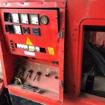 Продам генератор двигатель Iveco 50 кВт. Б/У, в Наро-Фоминске
