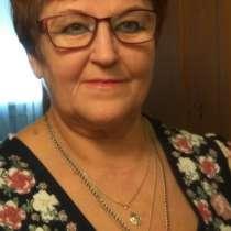 Татьяна, 61 год, хочет пообщаться – Мужчины.можно ли здесь встретить для жизни ?, в Москве