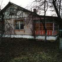 Продаю кирпичный, одноэтажный дом, в г.Гомель