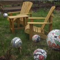 Кресло садовое Адирондак, в Казани