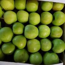 Яблоко Гренни Смит 1 сорт, в Краснодаре