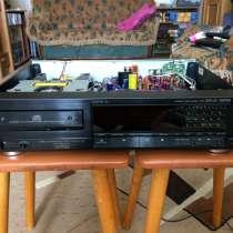 CD-проигрыватель Sony CDP-227esd, в Саратове
