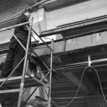 Монтаж, демонтаж крановых путей кранов мостовых, козловых, в Красноярске