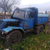 Продам самодельный трактор, в Уфе