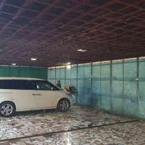 Автомоечный комплекс, в г.Бишкек