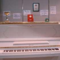 Пианино с двойной репетицией!, в Москве