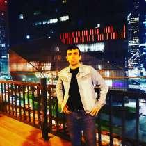 Murod, 27 лет, хочет пообщаться, в Москве