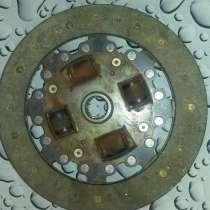 HONDA 22200-PM7-J01 Диск сцепления (CIVIC CIVIC CRX CIVIC, в Краснодаре