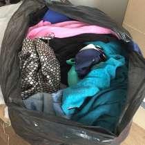 Одежда по 100 рублей, в Геленджике