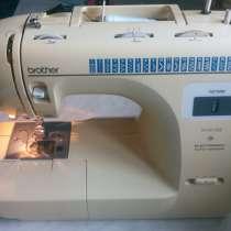 Продаю швейную машинку Brother star 20 E, в г.Тирасполь