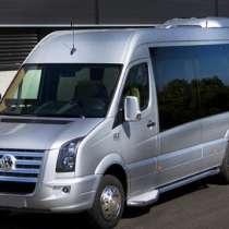 Арендовать микроавтобус в Самаре. Самые низкие цены!!!, в Самаре