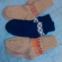 Шерстяные носки, в Новокузнецке