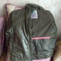 куртка межсезонная Китай,Sela Sela, в Ярославле