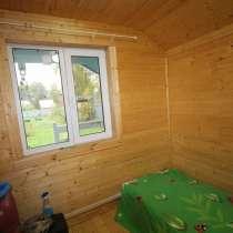 Новый энергосберегающий дом по финской технологии во Владими, в Собинке