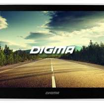 GPS навигатор автомобильный Digma ALLDRIVE 500, в г.Тирасполь