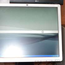 Продам компьютер HP (полный комплект), в Челябинске