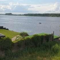 Продам дом в Костроме на берегу Волги, в Костроме