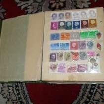 500 марок и 7 блоков разных стран мира + бонус, в Красноярске