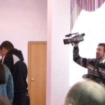 Свадебные услуги (фото, видео, тамада, музыка), в Краснодаре