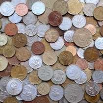 Иностранные монеты, в Хабаровске