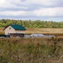 Продам участок земли г. о. Серпухов пос. Ивановские Луга, в Серпухове