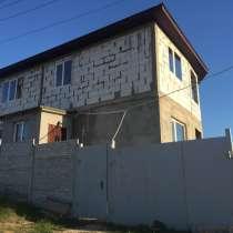 Продам дом в с. Строгановка, в Симферополе