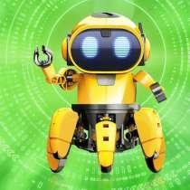 Робот-конструктор Tobby TOBBY, в Екатеринбурге