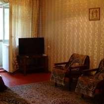 Сдается 3х комнатная квартира на длительный срок в Центре, в г.Бишкек