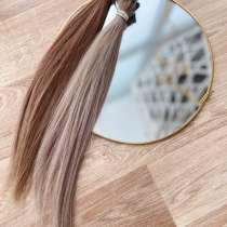 Волосы для наращивания славянка LUX, в Жигулевске