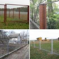 Заборные секции от производителя, в г.Полоцк