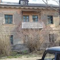 Продается квартира-старый фонд, в Рубцовске
