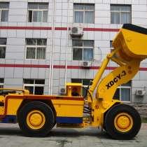 Продаю подземную технику погрузчик, в г.Бишкек