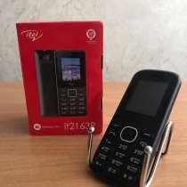 Телефон itel IT2163R, в Пятигорске