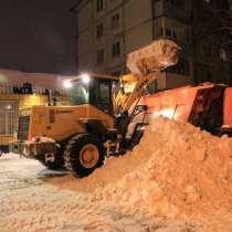 Снегоуборка. Договор. Выезд к заказчику днем и ночью, в Нижнем Новгороде