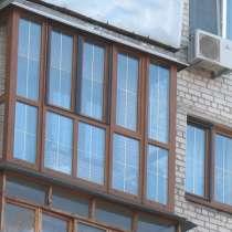 Окна, роллеты, балконы под ключ, в Майкопе