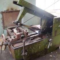 Станок ножовочно-отрезной 8Б72К, в Екатеринбурге